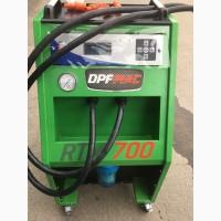 Установка RTM-700 для промивки системи охолодження