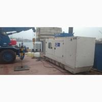 Аренда дизельного генератора 110 кВт FG Wilson