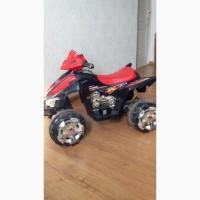 Квадроцикл электрический Bambi AV-01