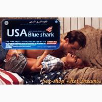 USA Blue Shark - Голубая акула мгновенный результат! (упаковка)