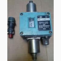 Датчики-реле разности давлений РКС-1-ОМ5-01