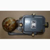 Звонок переменного тока с лампой ЗВЛП-127