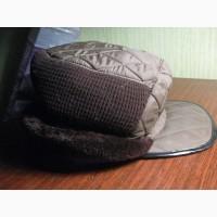 Английская шапка-трансформер