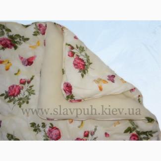 Одеяло. Одеяло из овечьей шерсти
