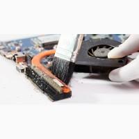 Сломался ноутбук или компьютер? Тормозит или выключается? А может и вовсе не включается?