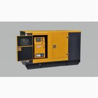 Аренда генератора 70 кВт SDMO