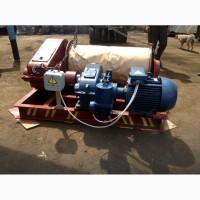 Лебедка маневровая электрическая г/п 10 тонн ЛМ-10 с тросом