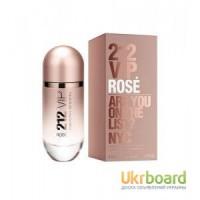 Carolina Herrera 212 Vip Rose парфюмированная вода 80 ml. (Каролина Херрера 212 Вип Роуз)