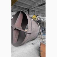 Металлообработка, полный цикл механической обработки, нитроцементирование