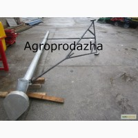 Для зерна Cul-met зерномет шнековый ЗШП 10 25 т/ч
