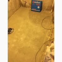 Зробити Легку Цементну Стяжку Підлоги