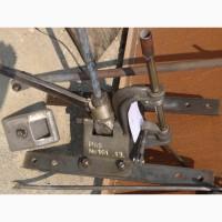 Стрелочный переводной механизм пр.1709.00 новый и сг, в комплекте с тягами на складе