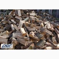 Торфобрикет, дрова колоті продаж, доставка Луцьк та область