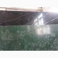 Зеленый мрамор Бидасар из Индии