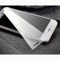 Стекло закаленное на iphone 4.5.6.6+.7.7+.8.8