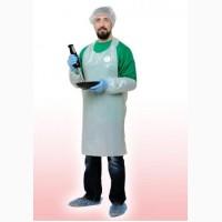 Комплект спец одежды для работы с пищевыми продуктами