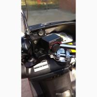2008 Yamaha Majesty инжектор
