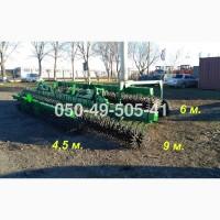 Настоящая! ротационная борона (мотыга) John Deere 400 купить в Украине
