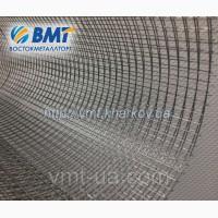 Сетка нержавеющая сварная 6 х 6 мм, диаметр проволоки 0, 7 мм