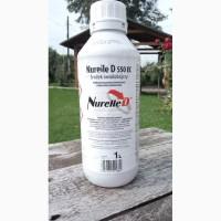 Nurelle D 550 EC (Нурелл Д) 1л - инсектицид широкого спектра действия (Польша)