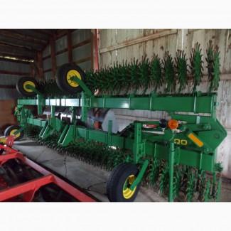 12 метров Борона мотыга ротационная Джон Дир John Deere 400 купить цена с НДС