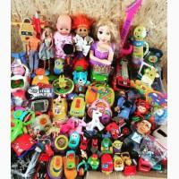 Пластикова іграшка з Англії оптом
