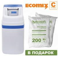 Фильтр комплексной очистки воды Ecosoft FK 1018 CAB CE MIXC
