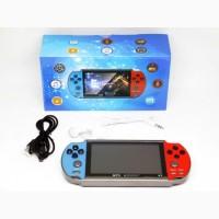 PSP приставка X7 4.3#039; #039; MP5 8Gb 3000 игр