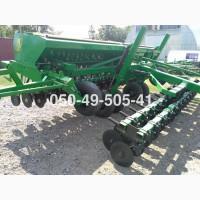 Состояние новой! Сеялка зерновая GREAT PLAINS 20 CPH 2000 купить цена