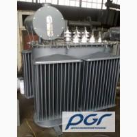 Продам трансформатор масляный ТМ 40 10(6)/0.4