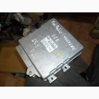 Блок управления Magneti Marelli IAW 1ABB. 92, Фиат Палио 1.6 16V