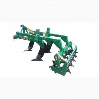 Глубокорыхлитель чизель 1, 8 2, 4 2, 7 3, 6 4, 5 под трактор МТЗ 80 82 1221