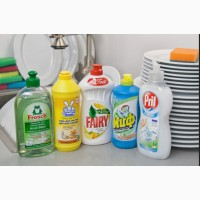 Просрочка средства для мытья посуды