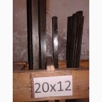 20х12 Шпонка, шпонковий матеріал, шпоночный материал, шпоночная сталь 20х12
