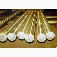 Производство бронзового и латунного круга различных диаметров и марок