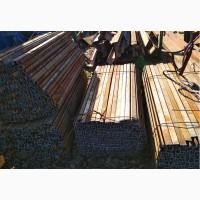 Столбики -на забор металлические(швеллер 5)