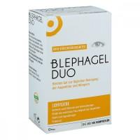 Blephagel Duo 30 g засіб для очищення повік та брів
