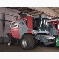 Комбайн зернозбиральний Massey Ferguson 7278 cerea з двома жатками