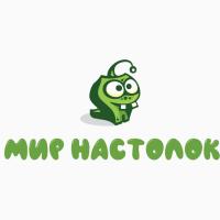 Mir Nastolok - интернет-магазин настольных игр и аксессуаров