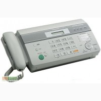 Продам факс Panasonic KX-FT 988UA