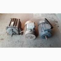 Електромотор АИР 0.27 кВт, 0, 5 кВт 1 кВт 1, 5 кВт 2, 2 кВт 380 В