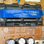 PWI2004SL блоки питания для ЖК мониторов