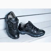 Черные облегченные военные кроссовки