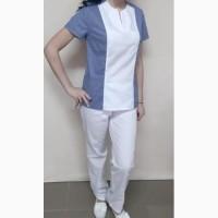 Медицинский женский костюм Престиж