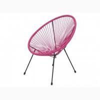Лаунж кресло круглое садовое Livarn