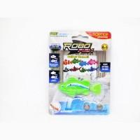 Интерактивная рыбка - Robofish