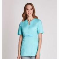 Женская медицинская блуза Грация