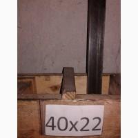 40х22 Шпонка, шпонковий матеріал, шпоночный материал, шпоночная сталь 40х22