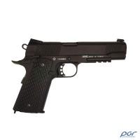 Пневматический пистолет KMB77