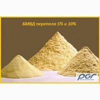 БМВД «Оптиум плюс» 5, 0% для перепелов от 38 дней